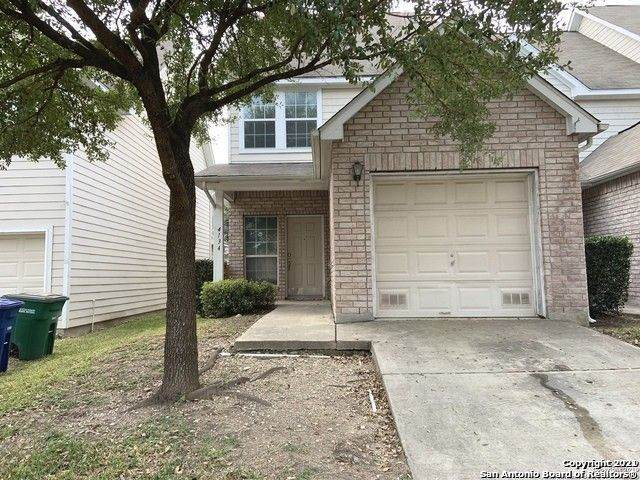 4134 St Charles Bay, San Antonio, TX 78229 (MLS #1560319) :: Texas Premier Realty