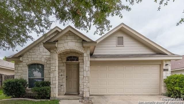 6603 Dancing Ct, San Antonio, TX 78244 (MLS #1560326) :: Exquisite Properties, LLC