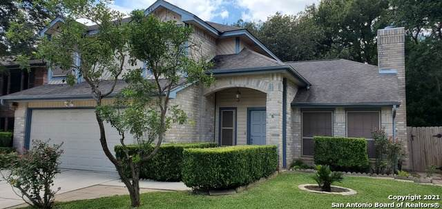 2613 Hidden Grove Ln, Schertz, TX 78154 (MLS #1560330) :: Santos and Sandberg