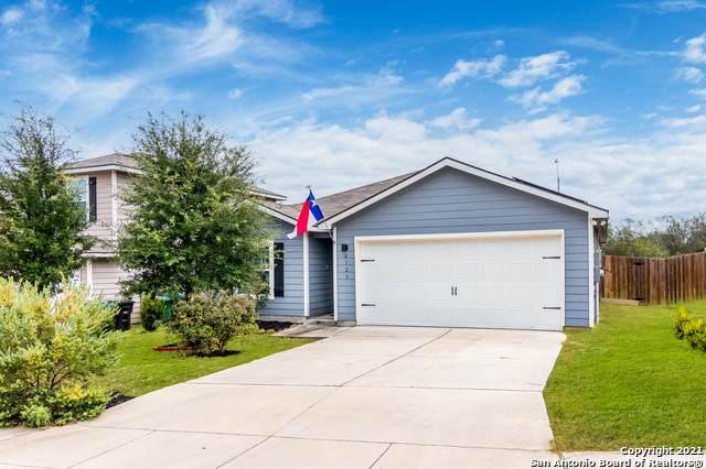6123 Southern Vista, San Antonio, TX 78222 (MLS #1560348) :: Phyllis Browning Company