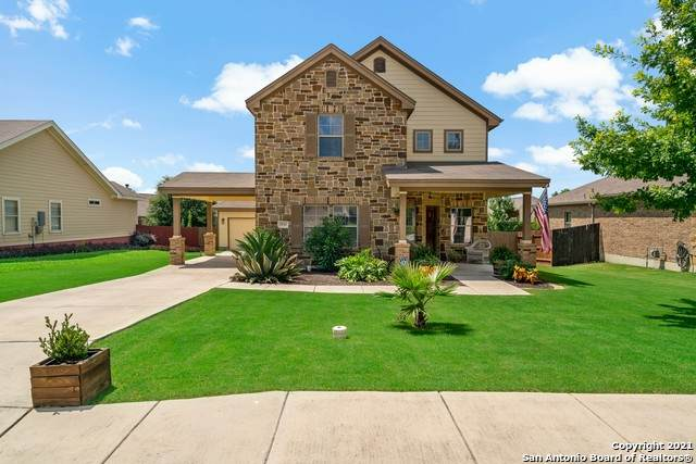 1934 Barn Swallow, New Braunfels, TX 78130 (MLS #1560353) :: Texas Premier Realty