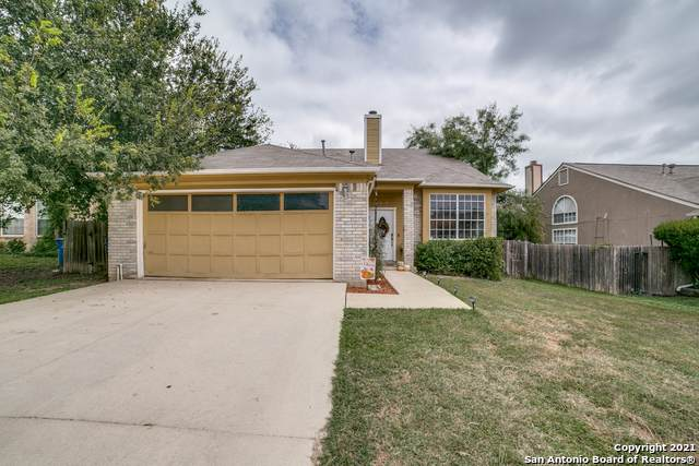 5626 Timber Star, San Antonio, TX 78250 (MLS #1560355) :: The Glover Homes & Land Group