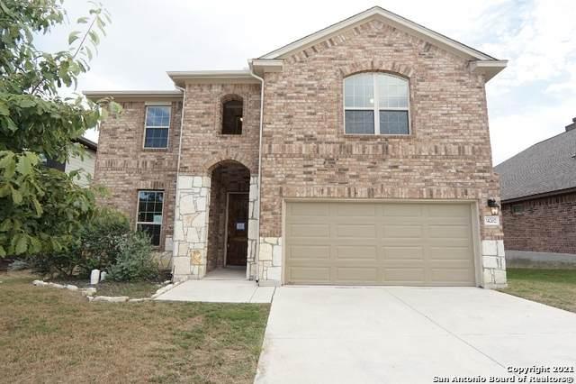14202 Santa Anna Way, San Antonio, TX 78253 (MLS #1560356) :: Exquisite Properties, LLC