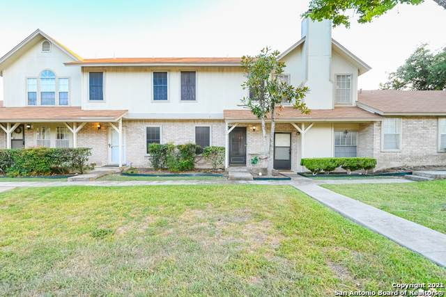 10254 Dover Ridge #104, San Antonio, TX 78250 (MLS #1560362) :: The Rise Property Group