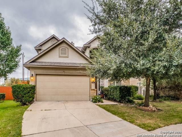 10407 Avalon View, San Antonio, TX 78240 (MLS #1560363) :: Alexis Weigand Real Estate Group