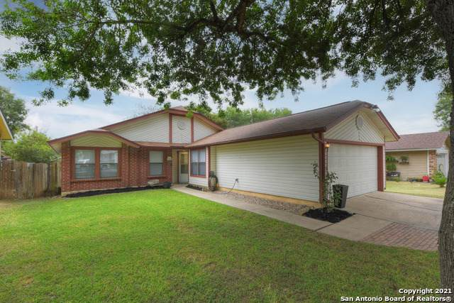 7314 Wistful Trail, San Antonio, TX 78244 (MLS #1560367) :: JP & Associates Realtors