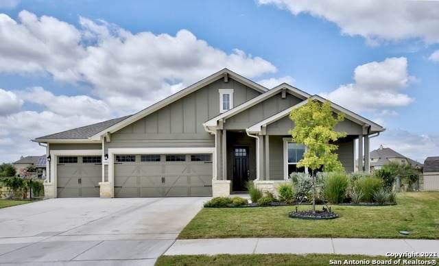 8814 Sun Stem, Schertz, TX 78154 (MLS #1560369) :: Texas Premier Realty