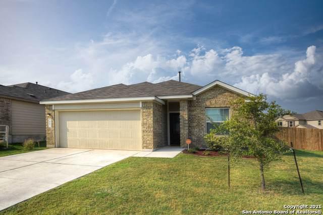 5802 Bridle Bend, San Antonio, TX 78218 (MLS #1560370) :: Carolina Garcia Real Estate Group