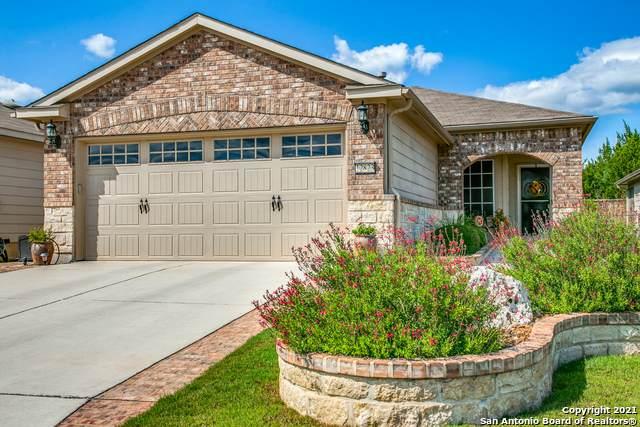 12823 Sand Holly, San Antonio, TX 78253 (MLS #1560373) :: EXP Realty