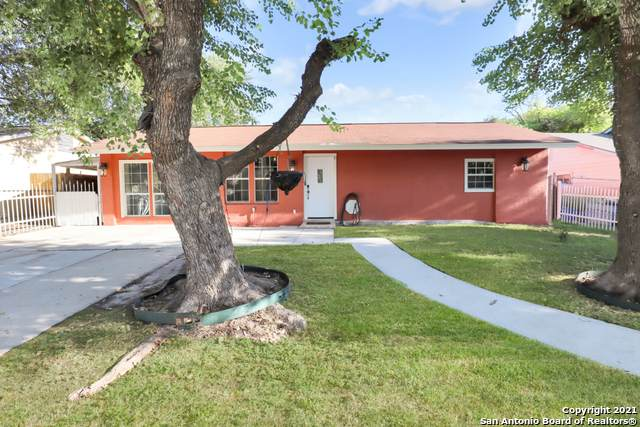 5231 Bakersfield St, San Antonio, TX 78228 (MLS #1560377) :: Phyllis Browning Company