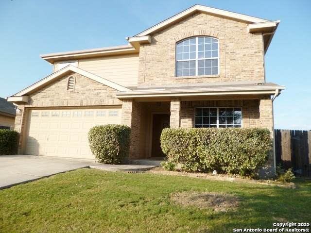 10619 Arabian Sands, San Antonio, TX 78254 (MLS #1560381) :: The Glover Homes & Land Group
