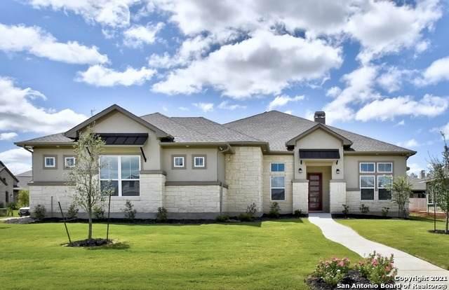 7008 Vinedale View, Boerne, TX 78015 (MLS #1560382) :: EXP Realty