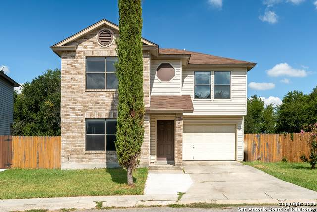 4 Weathering Crk, Leon Valley, TX 78238 (MLS #1560383) :: Concierge Realty of SA