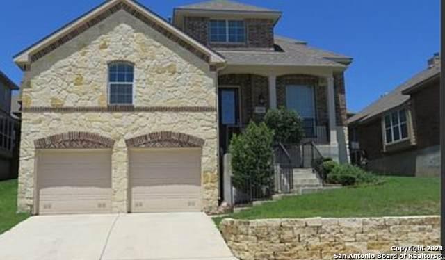 535 Calm Springs, San Antonio, TX 78260 (MLS #1560384) :: EXP Realty