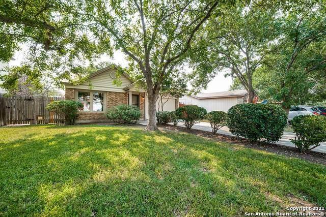 8362 Longhorn Ridge Dr, Converse, TX 78109 (MLS #1560391) :: Carter Fine Homes - Keller Williams Heritage