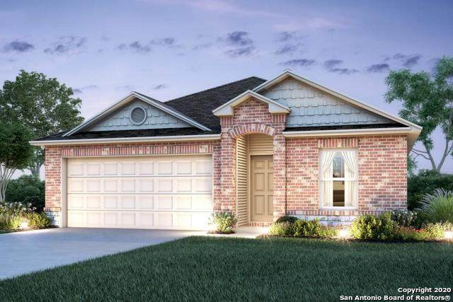 10426 Lateleaf Oak, San Antonio, TX 78223 (MLS #1560412) :: The Castillo Group