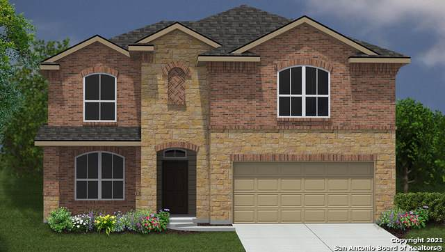 110 Chisel Point, Cibolo, TX 78108 (MLS #1560415) :: EXP Realty