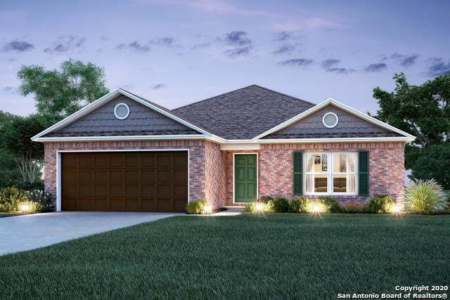 3400 Sky Place, Seguin, TX 78155 (MLS #1560416) :: Alexis Weigand Real Estate Group