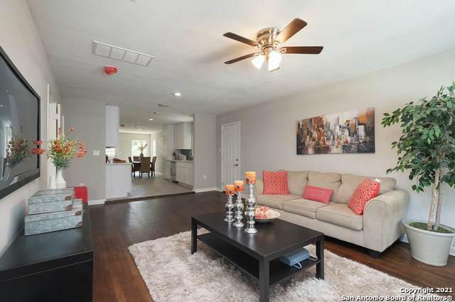 330 Vanderbilt St, San Antonio, TX 78210 (MLS #1560417) :: Alexis Weigand Real Estate Group