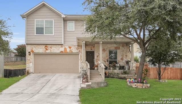 6718 Buckhorn Cliff, San Antonio, TX 78233 (MLS #1560423) :: The Gradiz Group
