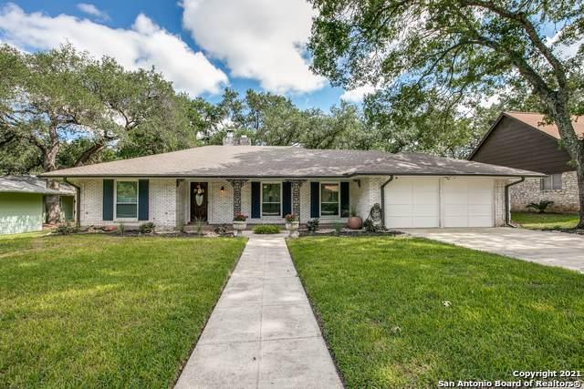 3210 Litchfield Dr, San Antonio, TX 78230 (MLS #1560424) :: Phyllis Browning Company