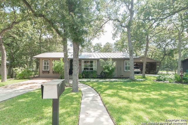 109 Roeder St, Boerne, TX 78006 (MLS #1560425) :: EXP Realty