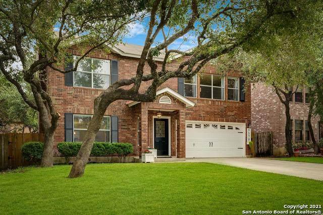 9578 Coolbrook, San Antonio, TX 78250 (MLS #1560426) :: EXP Realty