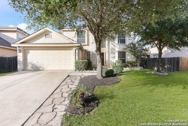 10907 Palomino Bend, San Antonio, TX 78254 (MLS #1560429) :: The Glover Homes & Land Group