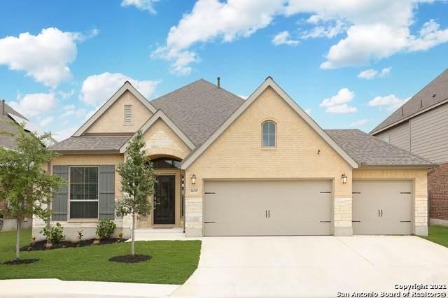 14239 Shetland Way, San Antonio, TX 78254 (MLS #1560430) :: Texas Premier Realty