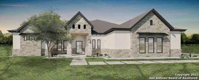 1232 Merlot, New Braunfels, TX 78132 (MLS #1560436) :: EXP Realty