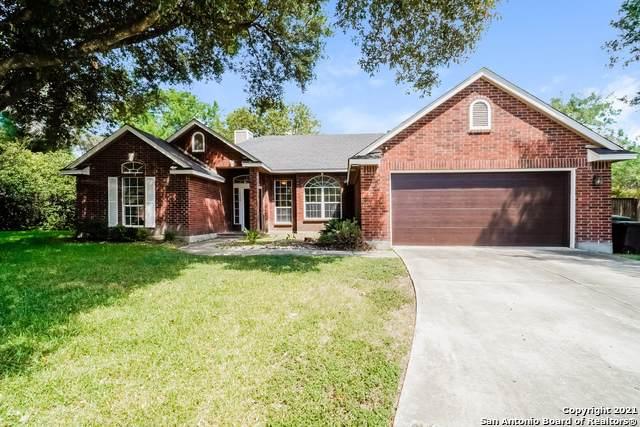 12338 Almendra Dr, San Antonio, TX 78247 (MLS #1560439) :: Exquisite Properties, LLC