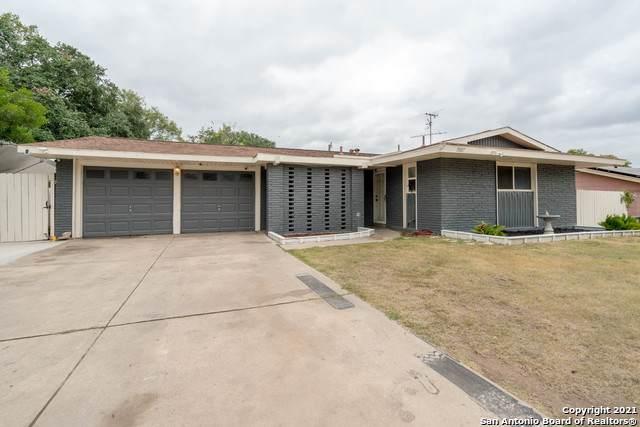 3807 Anton Dr, San Antonio, TX 78223 (MLS #1560445) :: Alexis Weigand Real Estate Group