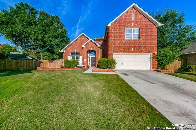 4628 Summit Hill Dr, Schertz, TX 78154 (MLS #1560451) :: Alexis Weigand Real Estate Group