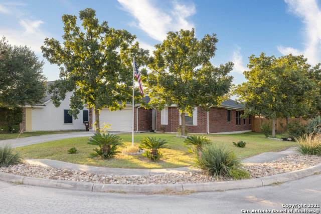 8502 Torchwood Dr, Converse, TX 78109 (MLS #1560457) :: Alexis Weigand Real Estate Group