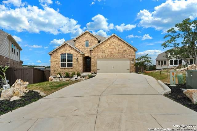 1827 Falstaff, San Antonio, TX 78258 (MLS #1560459) :: Exquisite Properties, LLC
