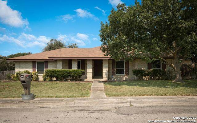 1243 White Pine St, San Antonio, TX 78232 (MLS #1560462) :: Phyllis Browning Company