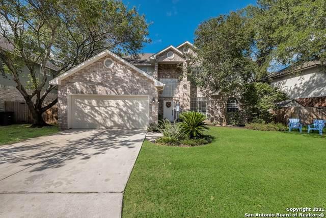 2319 Oakline Dr, San Antonio, TX 78232 (MLS #1560470) :: The Rise Property Group
