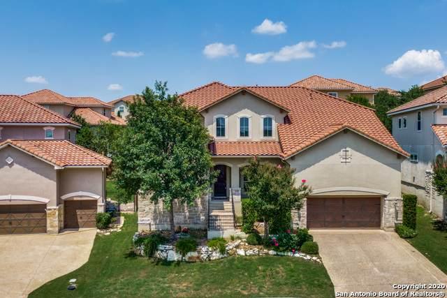 24518 Via Vizcaya, San Antonio, TX 78260 (MLS #1560484) :: Vivid Realty