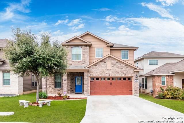 7815 Bluebird Hvn, Selma, TX 78154 (MLS #1560485) :: The Mullen Group | RE/MAX Access