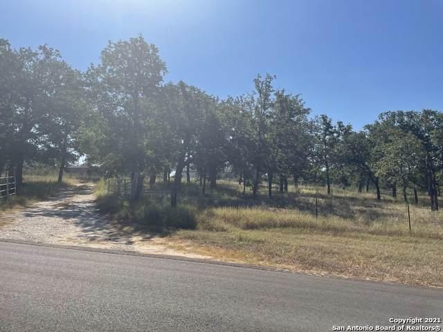 238 Oak Valley Dr, La Vernia, TX 78121 (MLS #1560486) :: Neal & Neal Team