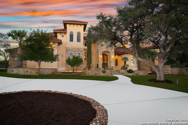29730 Ancestral Trail, Bulverde, TX 78163 (MLS #1560488) :: Bexar Team