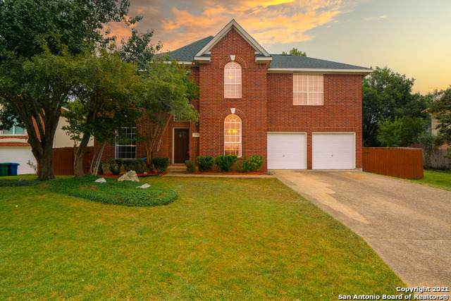 25018 Earthstone Dr, San Antonio, TX 78258 (MLS #1560498) :: The Glover Homes & Land Group