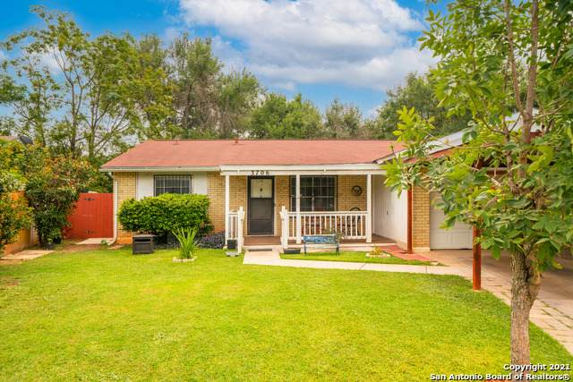 3706 Pipers Meadow St, San Antonio, TX 78251 (MLS #1560508) :: The Glover Homes & Land Group