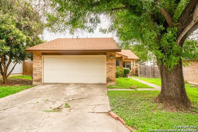 11822 Greenwood Village Dr, San Antonio, TX 78249 (MLS #1560516) :: The Glover Homes & Land Group