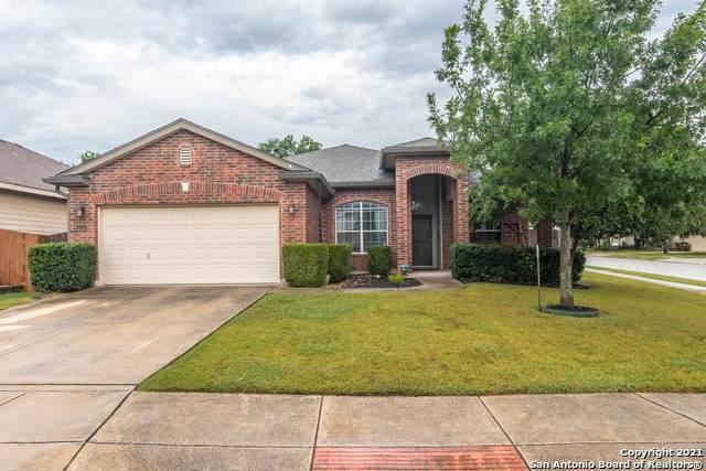 10243 Caspian Bend, San Antonio, TX 78254 (MLS #1560518) :: The Glover Homes & Land Group