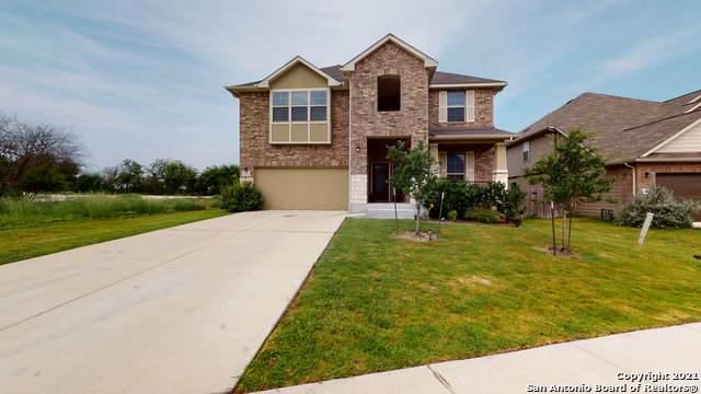 4803 Top Ridge Ln, Cibolo, TX 78108 (MLS #1560519) :: Neal & Neal Team