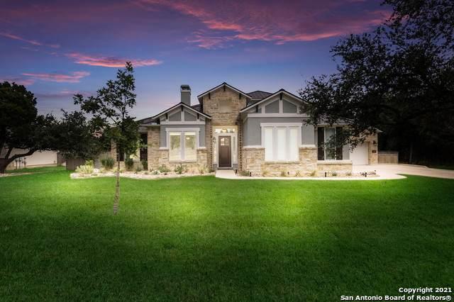 2414 Geneseo Oaks, New Braunfels, TX 78132 (MLS #1560529) :: Sheri Bailey Realtor