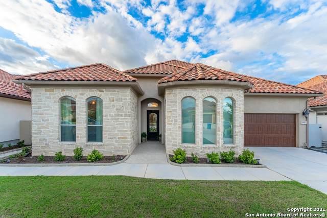 559 Talmadge Ln, Shavano Park, TX 78249 (MLS #1560536) :: Beth Ann Falcon Real Estate