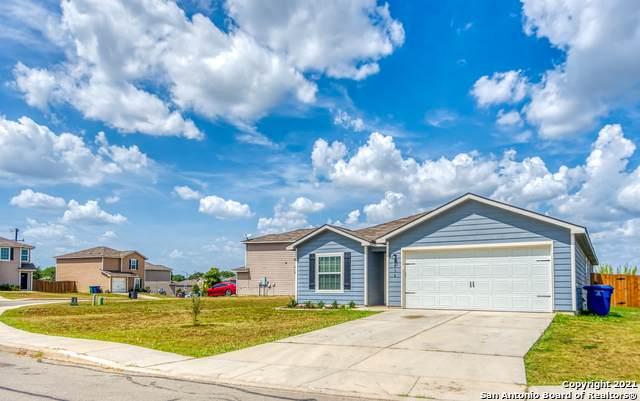3838 Southton View, San Antonio, TX 78222 (MLS #1560539) :: The Lopez Group