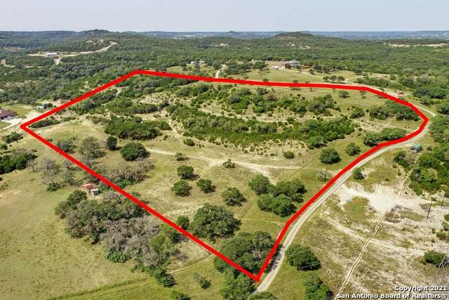105 Lost Valley, Boerne, TX 78006 (MLS #1560546) :: EXP Realty